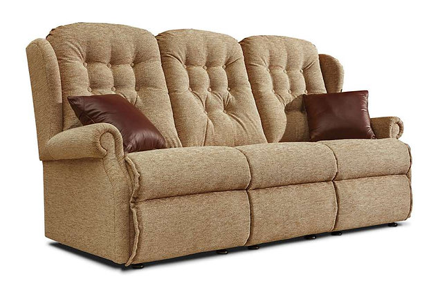 Lambeth Standard 3 Seater Sofa