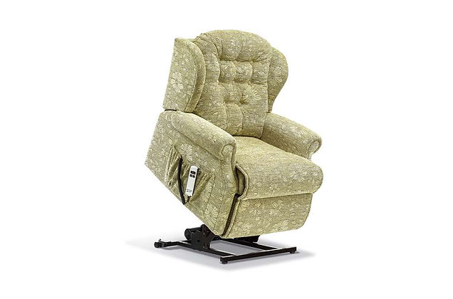 Lambeth Petite Lift & Rise Care Recliner Chair