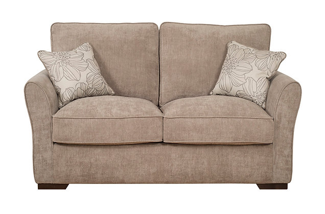 Coniston 120cm 2 Seater Sofa Bed