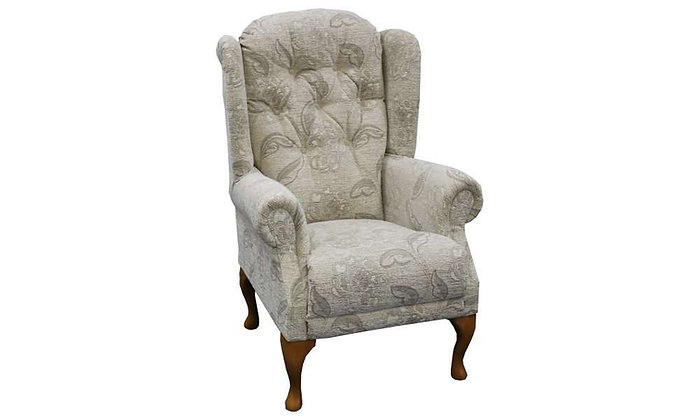 Windermere Petite Fireside Chair