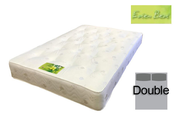Eden Beds Sensation Double Mattress
