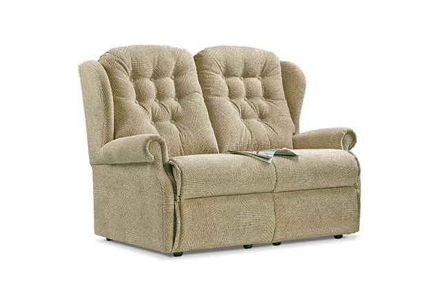 Lambeth Small 2 Seater Sofa