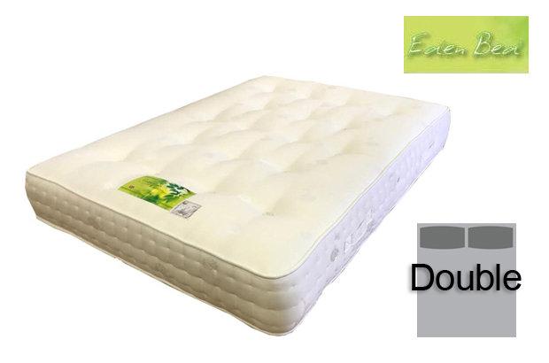 Eden Beds Pocket 1000 Double Mattress