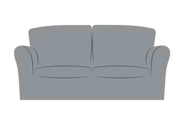 Florence 3 Seater Standard Back Sofa