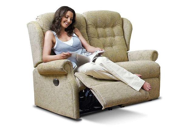 Lambeth Standard 2 Seater Recliner Sofa
