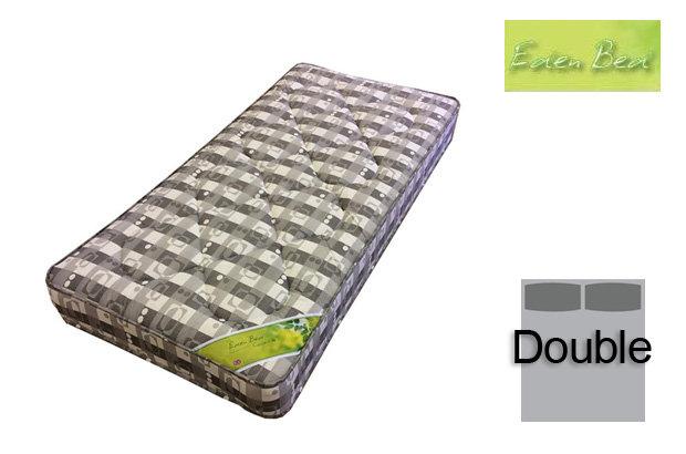 Eden Beds Deep Quilt Double Mattress