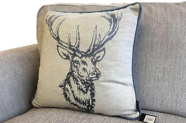 Large Square Accent Cushion - HI1044