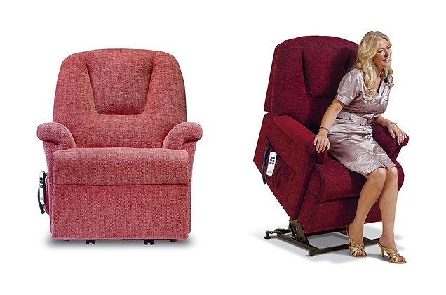 Weymouth Petite Lift & Rise Care Recliner Chair