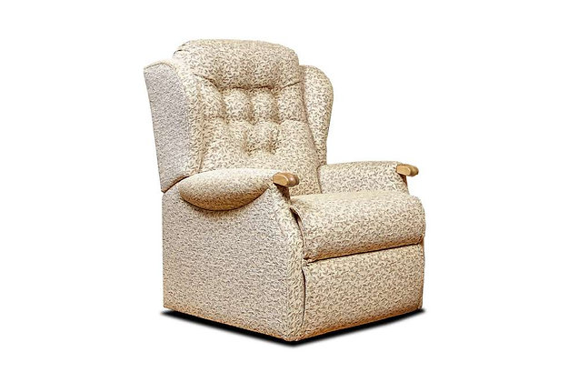 Lambeth Knuckle Armchair