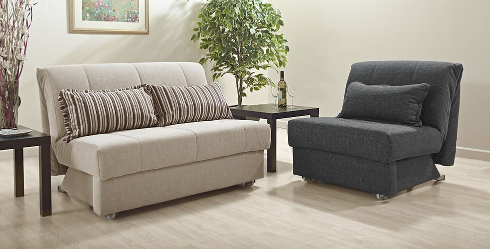 HarperSmall Sofabed & Chair Bed