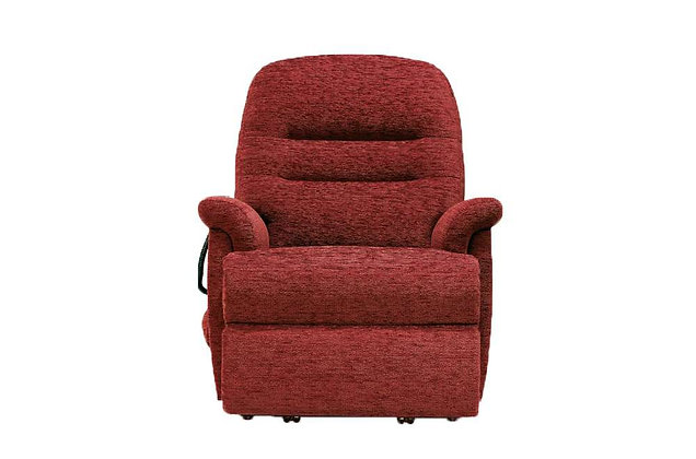 Seaton Royale Lift & Rise Care Recliner Chair