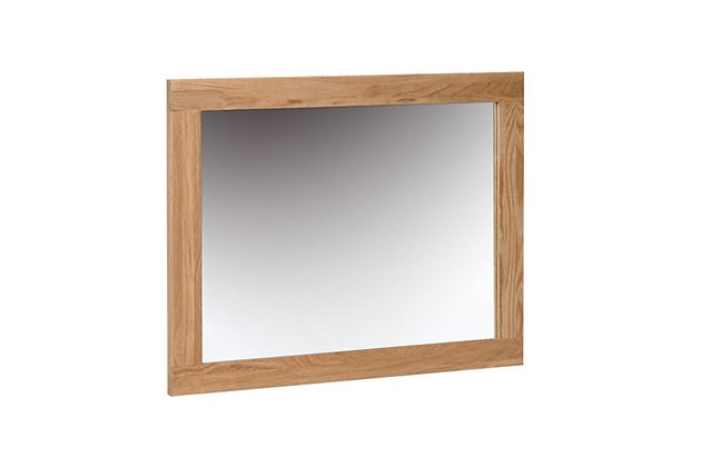 Sussex Small Wall Mirror