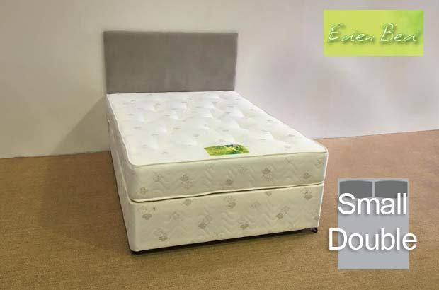 Eden Beds Sensation Small Double Divan