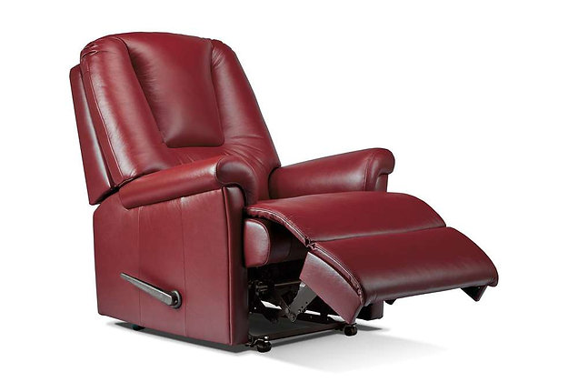 Weymouth Leather Royale Recliner Chair