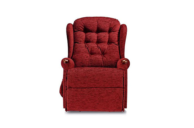 Lambeth Knuckle Royale Lift & Rise Care Recliner