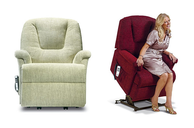 Weymouth Standard Lift & Rise Care Recliner Chair