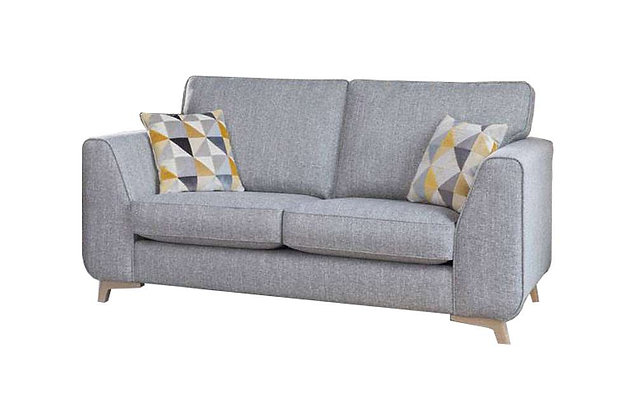 Hampton 2 Seater Standard Back Sofa