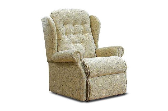 Lambeth Standard Armchair