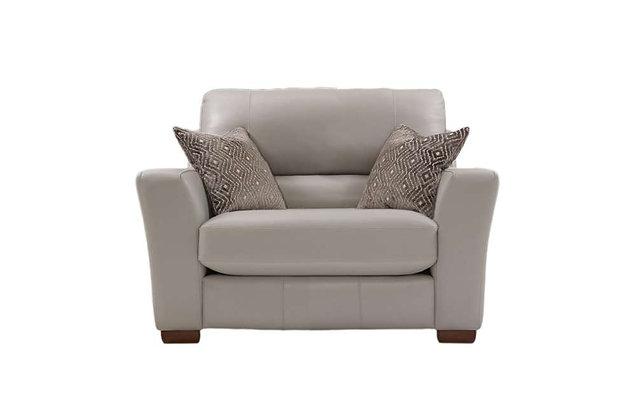 Saunton Cuddler Sofa
