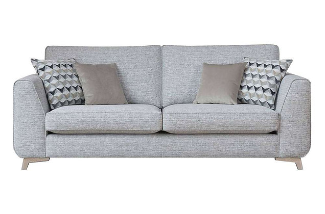 Hampton Grand Standard Back Sofa