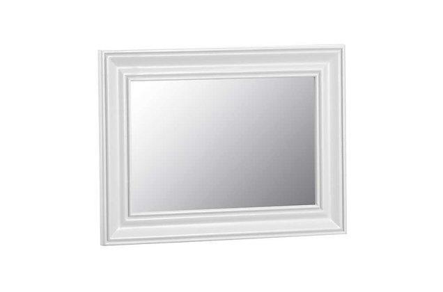 Country Wall Mirror (Wimborne White)