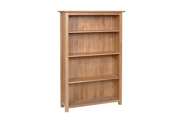 Sussex 5' Bookcase