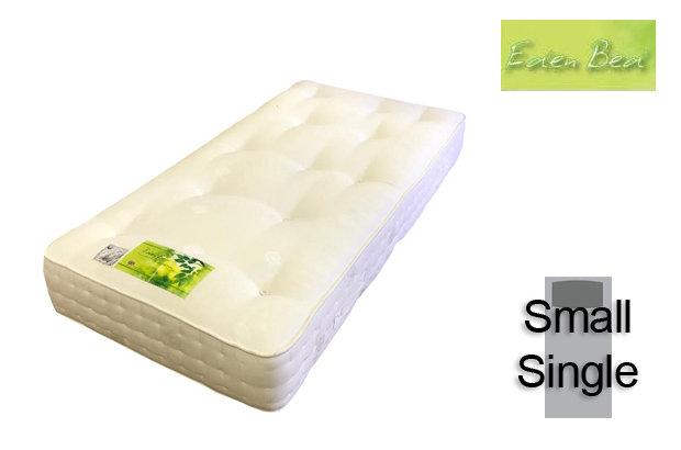 Eden Beds Pocket 1000 Small Single Mattress