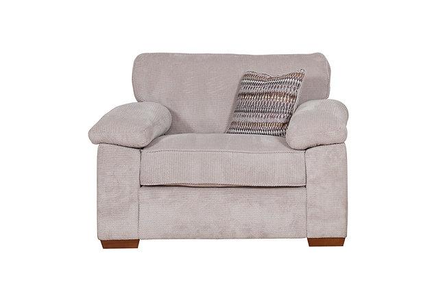 Oscar 80cm Snuggler Sofa Bed