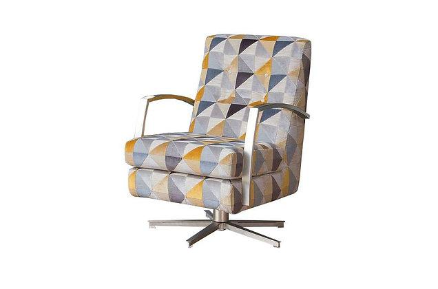 Hampton Swivel Chair