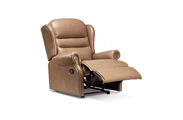 Vienna Leather Royale Recliner Chair