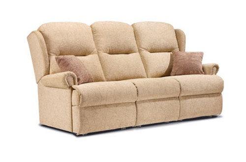 Monty Standard 3 Seater Sofa