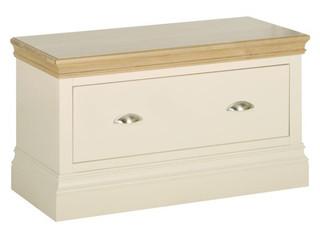 BLANKET BOXES