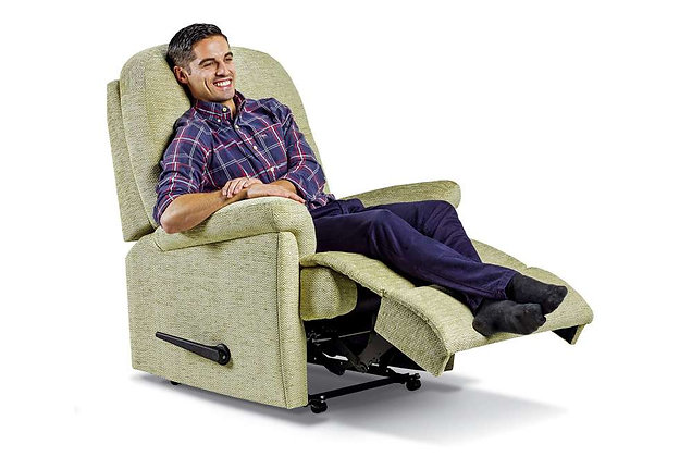 Seaton Royale Recliner Chair