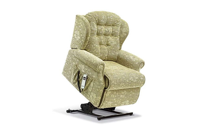Lambeth Standard Lift & Rise Care Recliner