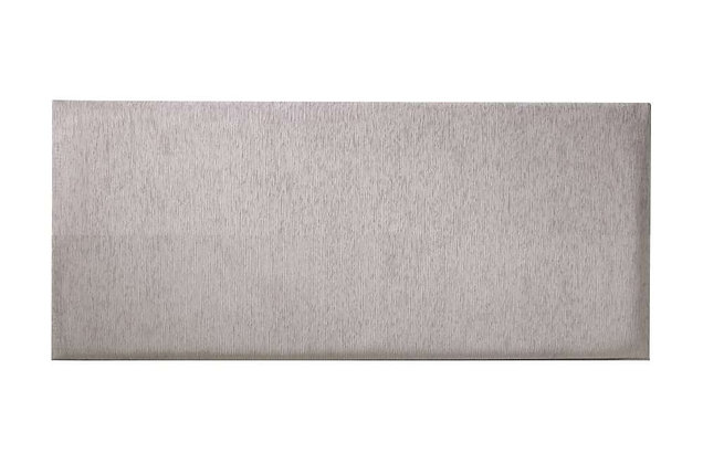 Square Fabric Upholstered Headboard