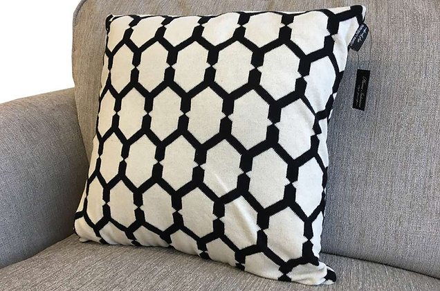 Large Square Accent Cushion - HI1180