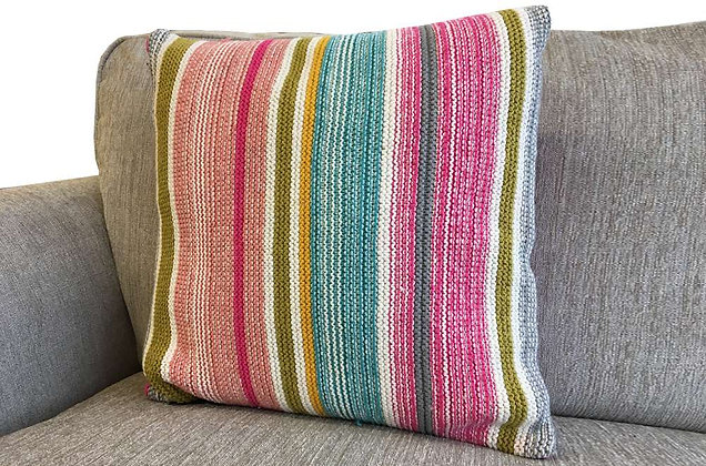 Large Square Accent Cushion - HI1211
