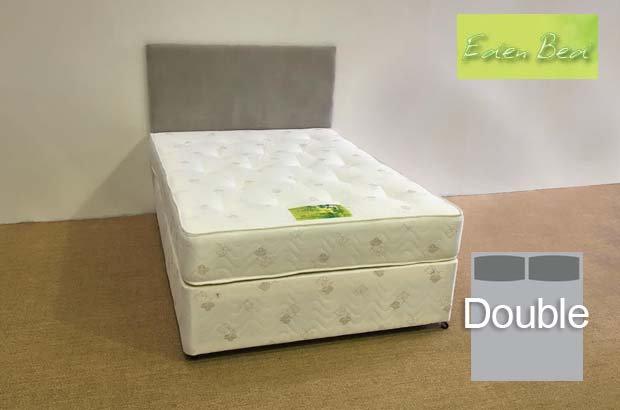 Eden Beds Sensation Double Divan