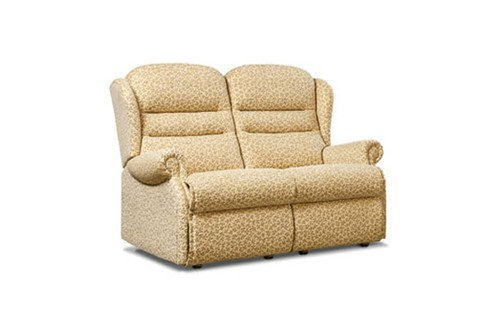 Vienna Small 2 Seater Sofa