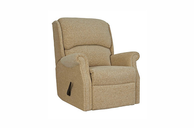 Brighton Petite Manual Recliner Chair