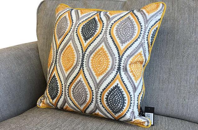 Large Square Accent Cushion - HI1204