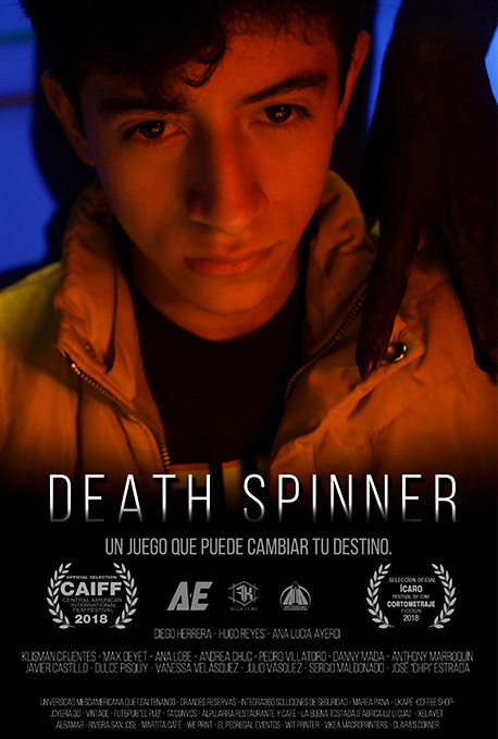 Death Spinner