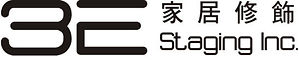 3E Staging Inc. Logo