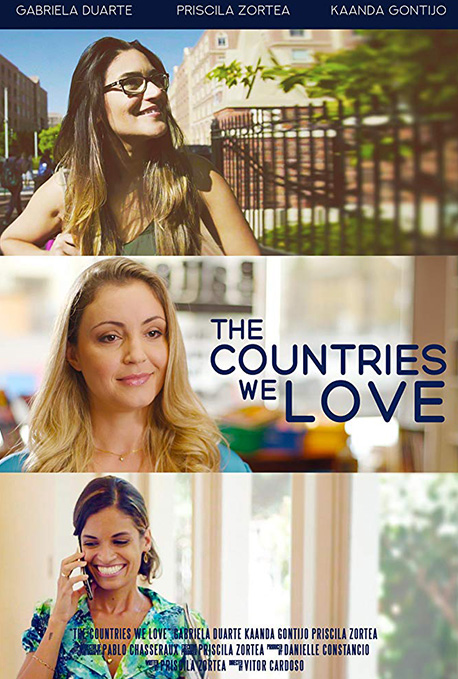 The Countries We Love