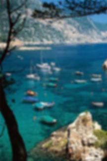 Menorca island, Mahon Gin