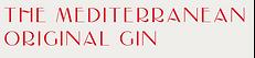 Mediterranean gin, Mahon gin, Xoriguer, juniper berries