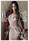 Mahon gin Vogue