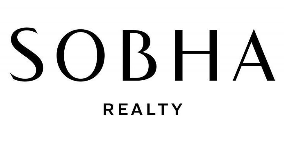 Dubai Properties Sales Exhibition with Sobha Realty