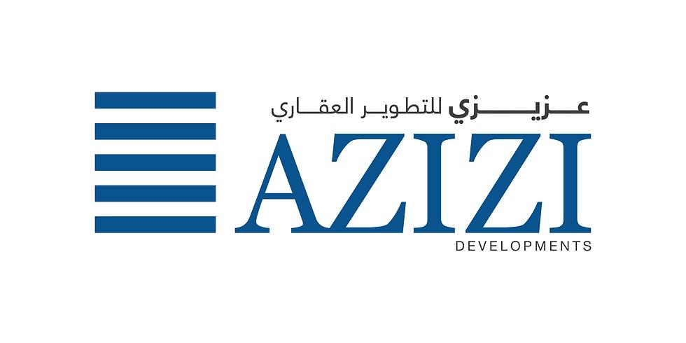 Dubai Properties Exhibition with Azizi Developments