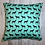Thumbnail: Black Labrador Cushion Cover